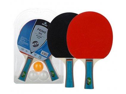 Pálky na stolní tenis GUARD-2* set GIANT DRAGON