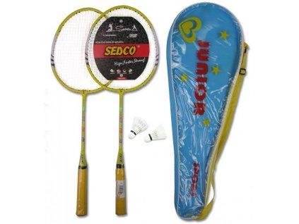 Badmintonová sada SEDCO JUNIOR 2061