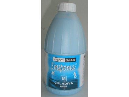 EMSPOMA - modrá 500g