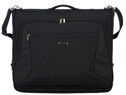 Travelite Mobile Garment Bag Business Black