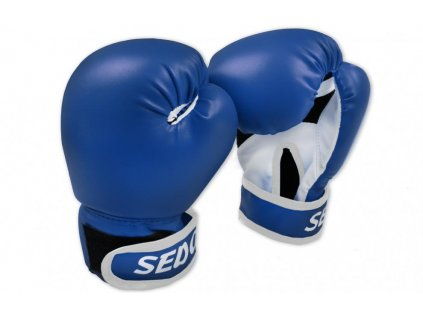 Dětské Box rukavice SEDCO TRAINING 8OZ  + dvouvrstvá rouška zdarma ke každé objednávce