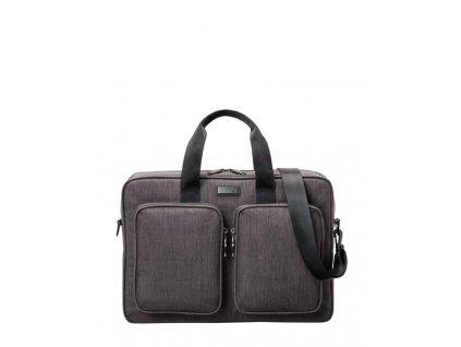 Stratic Lead Business bag Anthracite  profi taška s kapsou na notebook
