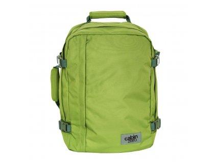 CabinZero Classic 36L Sagano Green  palubní batoh - batoh do letadla
