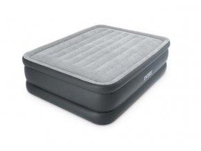 Nafukovací postel INTEX 64140 QUEEN 152x203x51 cm