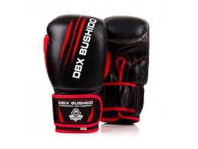 Boxerské rukavice DBX BUSHIDO ARB-415