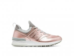 New Balance WS574SFF Rose Gold