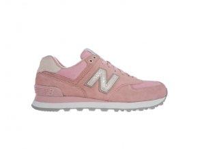 New Balance WL574CIC Baby Pink 3