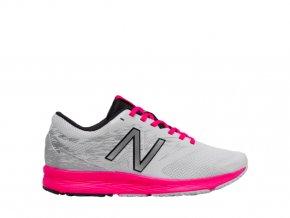 New Balance WFLSHLW1 Pink 5