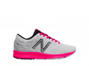 New Balance WFLSHLW1 Pink 4