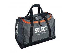 Select Teambag Verona without wheels šedá