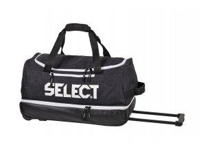 Select Travelbag Lazio w/wheels černá