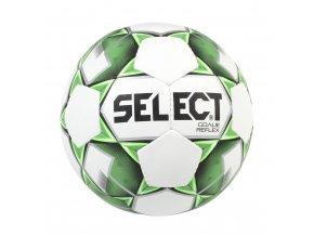 Select FB Goalie Reflex Extra bílo zelená 2fa3bdb30b