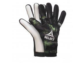 4c7fd175e75 Select GK gloves 90 Flexi Pro Negative cut černo zelená