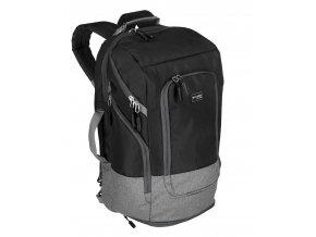 Travelite Basics Backpack L Black