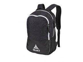 Select Backpack Lazio černá