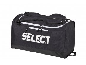 Select Sportsbag Lazio Medium černá