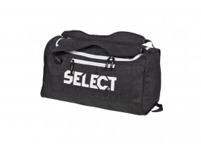 Select Sportsbag Lazio Small černá