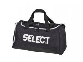 Select Teambag Lazio černá