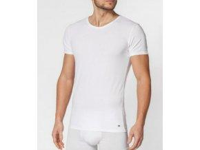 Tommy Hilfiger 3Pack Pánská Trička Bílá XL