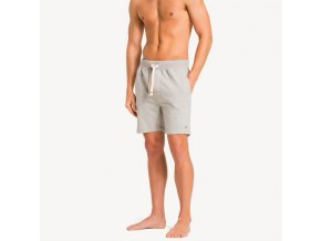 Tommy Hilfiger Kraťase Stretch Cotton Grey XL