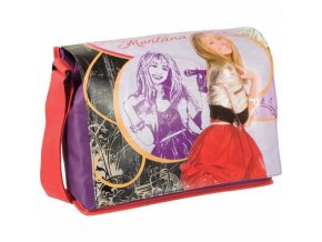 Taška přes rameno - Hannah Montana - Sun Ce S-6803-HT