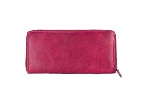 Travelite Lichtblau Wallet Pink