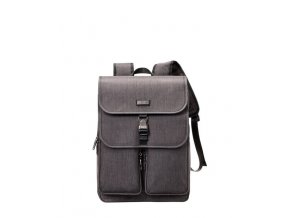 Stratic Lead Backpack Anthracite
