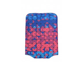Travelite Luggage Cover M Cubic