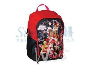 Školní batoh S-5810 > varianta HM High School Musical