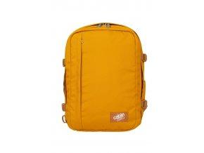 CabinZero Classic Plus 32L Orange Chill