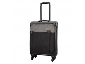 Travelite Neopak 4w S Anthracite/grey
