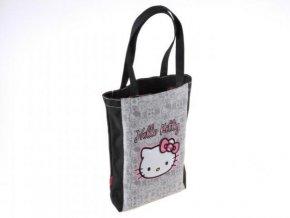 1962 Dívčí taška Hello Kitty šedá