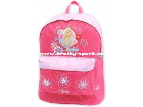 Dívčí batoh Barbie MB 9509
