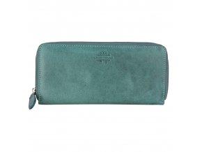 Travelite Lichtblau Wallet Turquoise