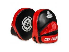 Boxerské lapy DBX BUSHIDO mini