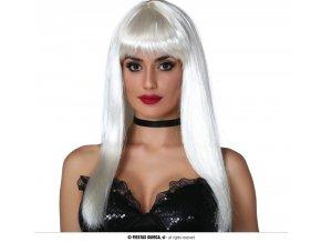 Blond paruka Anita