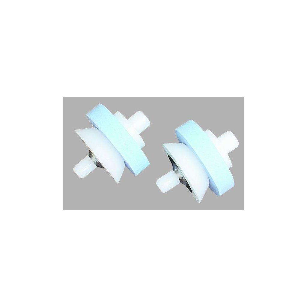 P09wheel blue togo kameny
