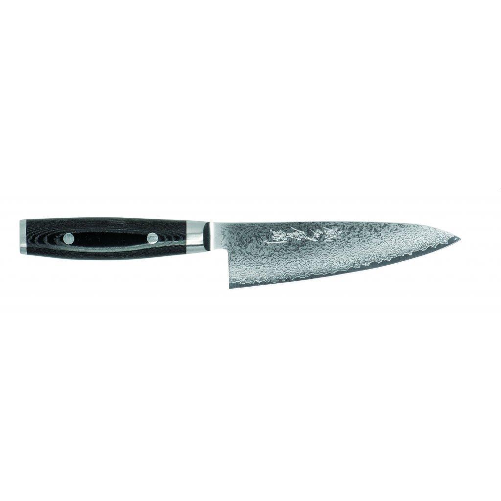 Yaxell RAN PLUS kuchařský nůž malý