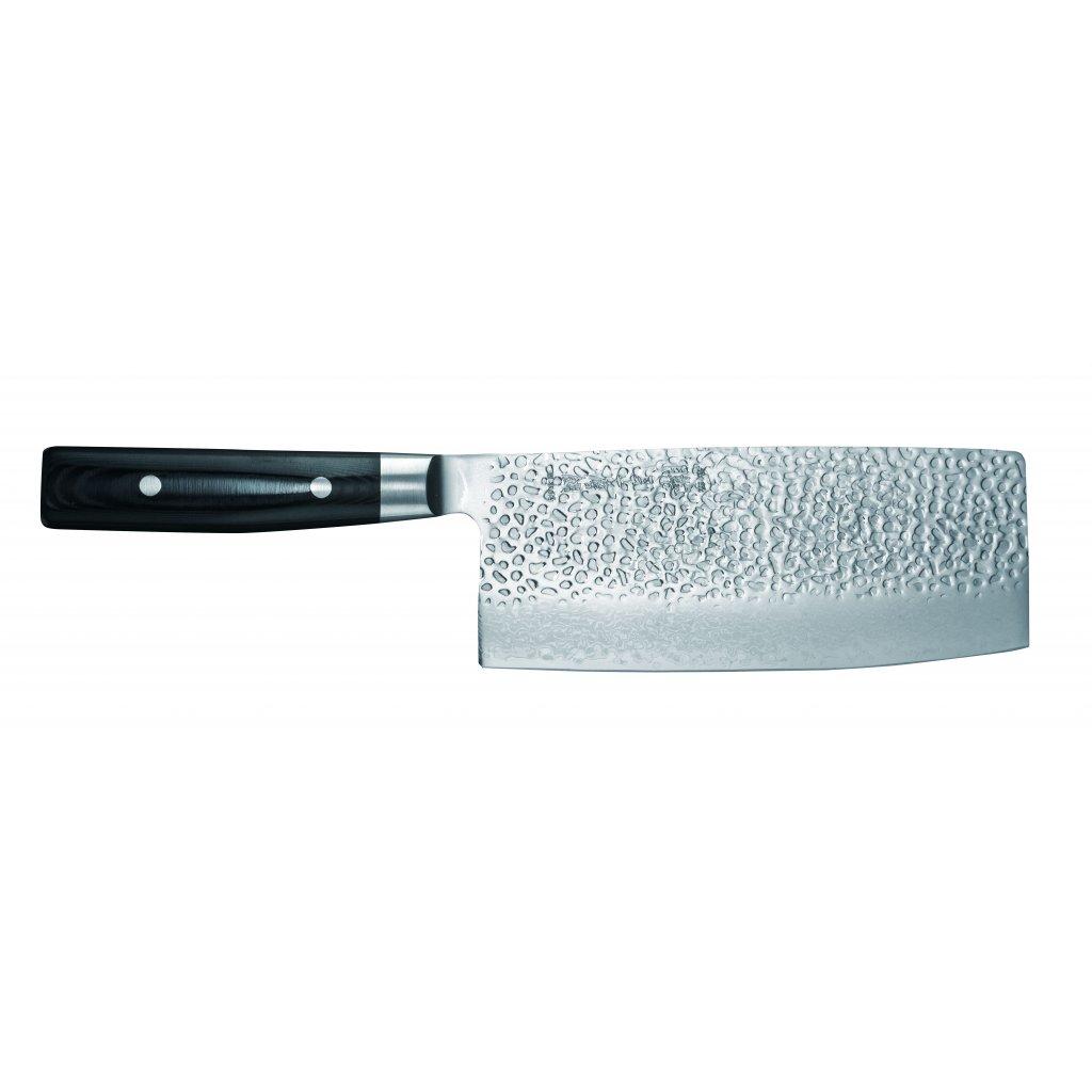 Yaxell ZEN nůž čínského šéfkuchaře