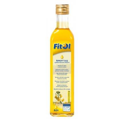 FitOl lahev