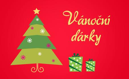 Vanocní darky