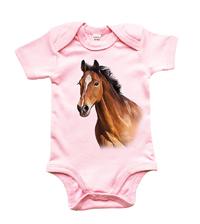Dětské body s koněm