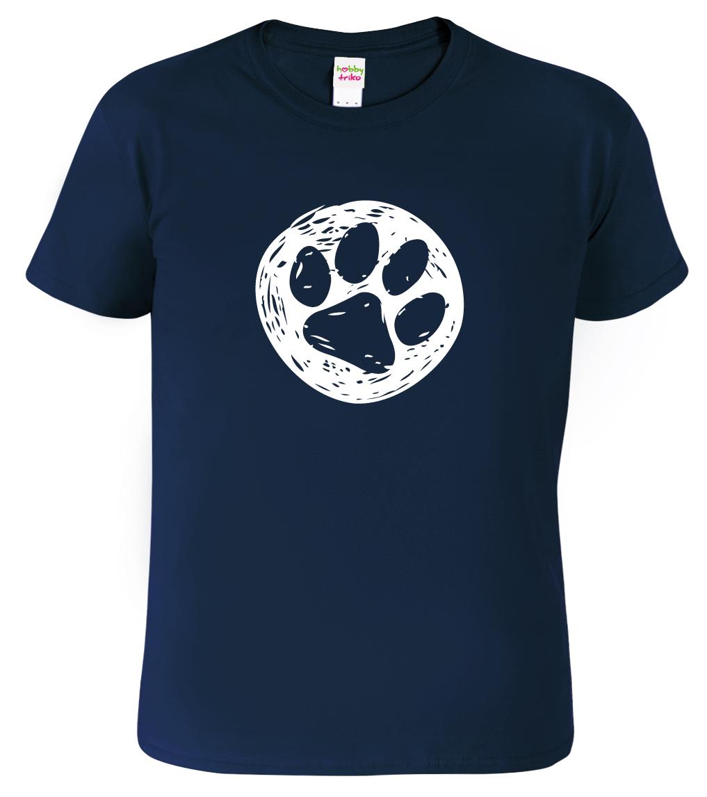 Pánské tričko pro pejskaře