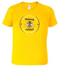 Pánské tričko pro včelaře