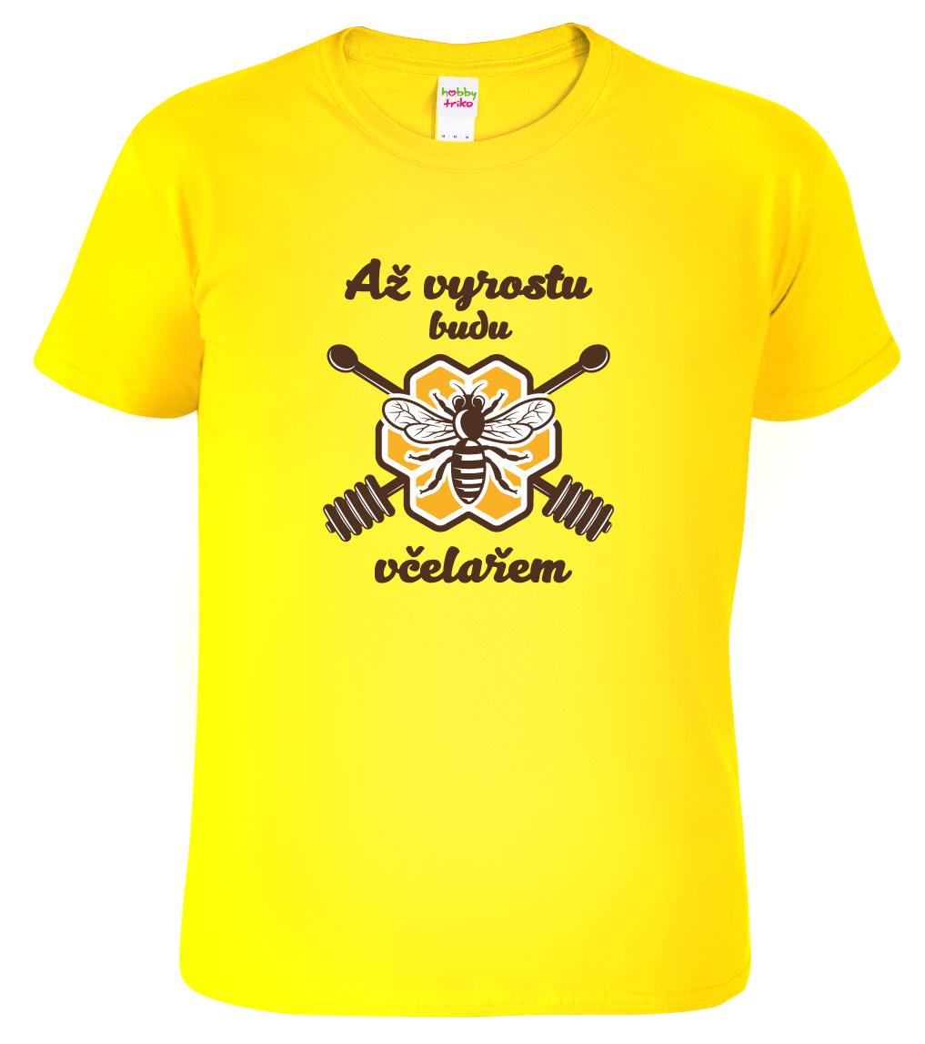 Dětské tričko pro včelaře