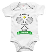 Dětské body pro tenistu