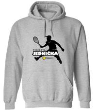 Pánská tenisová mikina