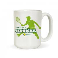 Hrneček pro tenistu