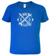 Pánské tričko pro opraváře