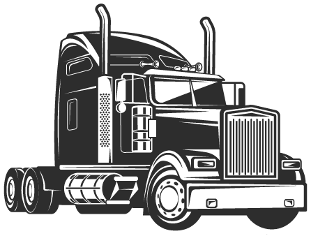 Kamioňáci a dodávky